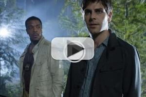 VIDEO: Sneak Peek - All-New Episodes of GRIMM, Returning to NBC 3/8