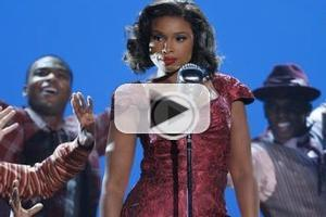 VIDEO: Jennifer Hudson & More in All- New SMASH Promo!