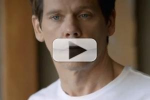VIDEO: Sneak Peek - Kevin Bacon Stars in New FOX Thriller THE FOLLOWING