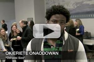 STAGE TUBE: Meet the Cast and Creative Team Behind the Old Globe's THE BROTHERS SIZE!