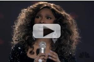 VIDEO: Preview: Jennifer Hudson Performs New Original Song 'I Can't Let Go' on SMASH