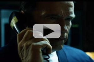 VIDEO: First Look - Red Band Trailer for Schwarzenegger's THE LAST STAND