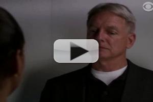 VIDEO: Sneak Peek - Tonight's Episode of CBS's NCIS