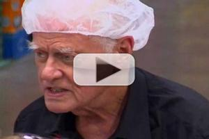 VIDEO: Sneak Peek - The Late Larry Hagman Featured on CBS's I GET THAT A LOT