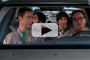 VIDEO: Sneak Peek - 'The Bakersfield Expedition' on CBS's BIG BANG THEORY