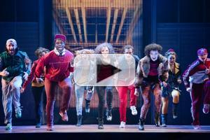 BWW TV: What a Feeling! Sneak Peek of Broadway-Bound FLASHDANCE- THE MUSICAL