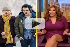 VIDEO: Wendy Williams on Taylor Swift's 14th Break Up in 3 Years