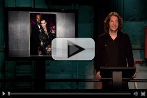 VIDEO: THE BURN WITH JEFF ROSS RETURNS Tonight at 10:30 p.m. on Comedy Central