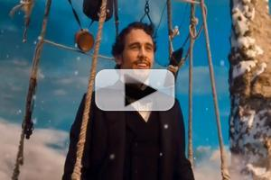 VIDEO: New OZ THE GREAT AND POWERFUL TV Spot