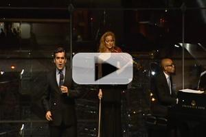 STAGE TUBE: Brian d'Arcy James Sings LES MISERABLES' 'Bring Him Home'