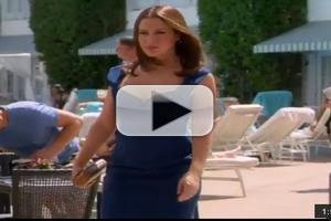 VIDEO: First Look - Alyssa Milano in New ABC Drama MISTRESSES!