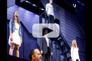 STAGE TUBE: Promo Video of ATC/San Jose Rep's NEXT TO NORMAL - Opening 1/10 in San Jose!