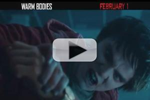 VIDEO: First TV Spot for WARM BODIES Just Released
