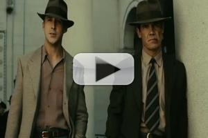 BWW TV: Behind the Scenes of GANGSTER SQUAD