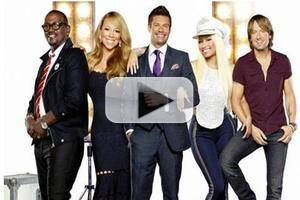 WATCH LIVE: AMERICAN IDOL Q&A Session! Begins at 8:30 PM EST