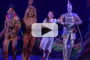 BWW TV: First Look at Toronto's North American Premiere of Andrew Lloyd Webber's THE WIZARD OF OZ