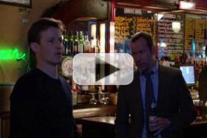 VIDEO: Sneak Peek - Tonight's Episode of CBS's BLUE BLOODS