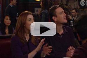 VIDEO: Sneak Peek - 'Band or DJ' Episode of CBS's HOW I MET YOUR MOTHER
