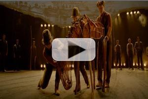 BWW TV: Promo Video of US Tour of WAR HORSE