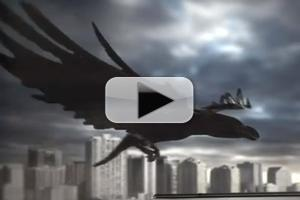 VIDEO: First Look - New Teaser for HBO's GAME OF THRONES Season 3