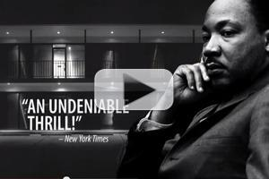 STAGE TUBE: Promo Video of THE MOUNTAINTOP at Philadelphia Theatre