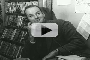 BWW TV: Trailer Released for FERLINGHETTI