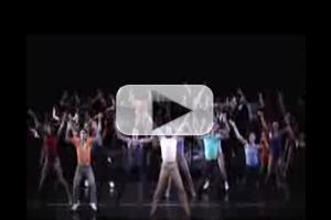 STAGE TUBE: Video Teaser for A CHORUS LINE at the London Palladium!