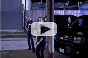 VIDEO: First Look - CRIMINAL MINDS' 'Zugzwang' Episode