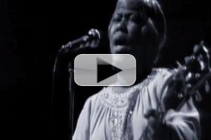 VIDEO: AMERICAN MASTERS: SISTER ROSETTA THARPE Doc on PBS, 2/22