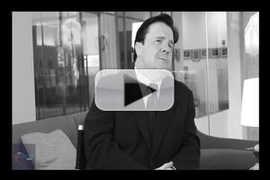 STAGE TUBE: Nathan Lane Talks Theater Beginnings on THE GRAHAM SHOW, Part 1