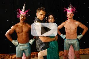 VIDEO: First Look at COMMUNITY's Season 4 Premiere!