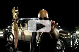 STAGE TUBE: Sneak Peek - CEELO IS LOBERACE in Las Vegas!