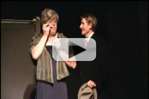 STAGE TUBE: Kentwood Players' THE 39 STEPS - Highlights