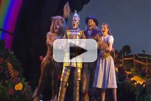 STAGE TUBE: Watch the Canadian Cast of Andrew Lloyd Webber's THE WIZARD OF OZ