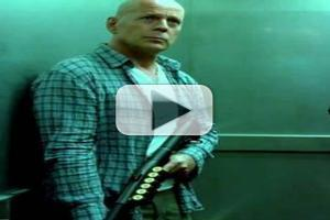 VIDEO: First Look - New TV Spot for A GOOD DAY TO DIE HARD