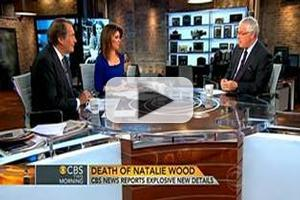 VIDEO: Natalie Wood Death Investigated on CBS THIS MORNING