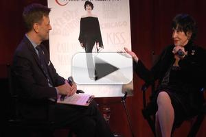 BWW TV Exclusive: Inside Chita Rivera's  80th Birthday Celebration Concert Announcement!