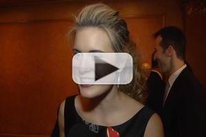 BWW TV: Chatting with the Cast of PICNIC on Opening Night- Sebastian Stan, Maggie Grace, and More!
