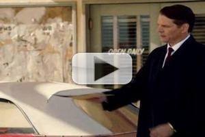 VIDEO: Sneak Peek - Tonight's Episode of CBS's VEGAS