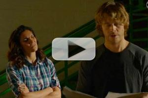 VIDEO: Sneak Peek - Tonight's Episode of CBS's NCIS: LA