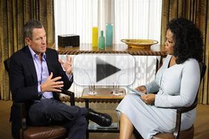 VIDEO: Promo for Oprah's Exclusive Interview with Lance Armstrong