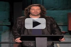 VIDEO: Sneak Peek - Tonight's THE BURN WITH JEFF ROSS on Comedy Central