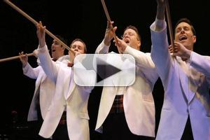 STAGE TUBE: Hale Theatre's FOREVER PLAID - Highlights