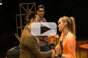 STAGE TUBE: Preview Hale Theatre's THE HIT, Running thru Feb 9