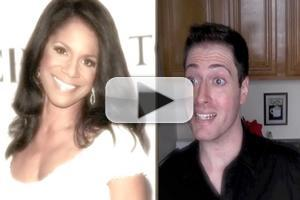 BWW TV EXCLUSIVE: CHEWING THE SCENERY WITH RANDY RAINBOW- Anne Hathaway, Sally Field, and More!