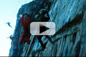 VIDEO: Action-Packed Japanese Trailer for G.I. JOE RETALIATION