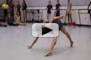 STAGE TUBE: Hubbard Street Dance Chicago and Alonzo King LINES Ballet Merge Talents
