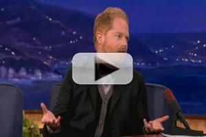 VIDEO: Jesse Tyler Ferguson Talks GOLDEN GLOBES Fun on Tonight's CONAN