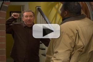 VIDEO: Sneak Peek - 'The Help' Episode of ABC's LAST MAN STANDING