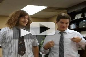VIDEO: Sneak Peek - Tonight's KROLL SHOW, WORKAHOLICS on Comedy Central